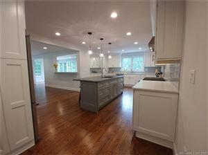 Photo of 583 Barrack Hill Road, Ridgefield, CT 06877 (MLS # 170113363)