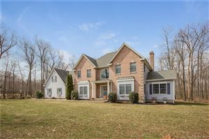 Photo of 335 Pennwood Place, Bristol, CT 06010 (MLS # 170148363)