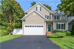 Photo of 110 Taylor Place, Fairfield, CT 06890 (MLS # 170163363)