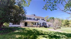 Photo of 612 South Brooksvale Road #C, Cheshire, CT 06410 (MLS # 170193363)