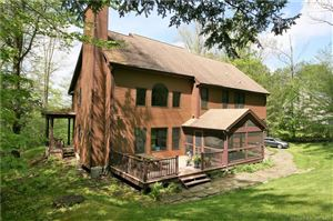 Tiny photo for 139 East Hyerdale Drive, Goshen, CT 06756 (MLS # 170199363)