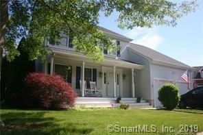Photo of 11 Swan Lane, Groton, CT 06355 (MLS # 170215363)