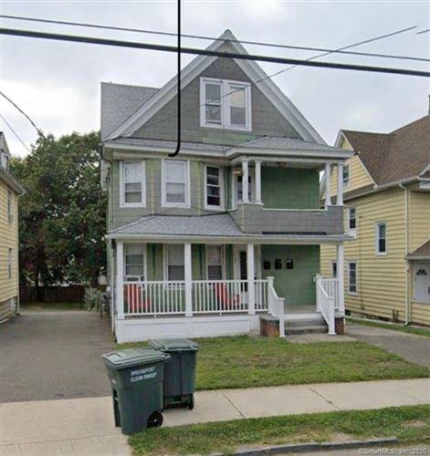 Photo of 791 Brewster Street #1, Bridgeport, CT 06605 (MLS # 170286363)