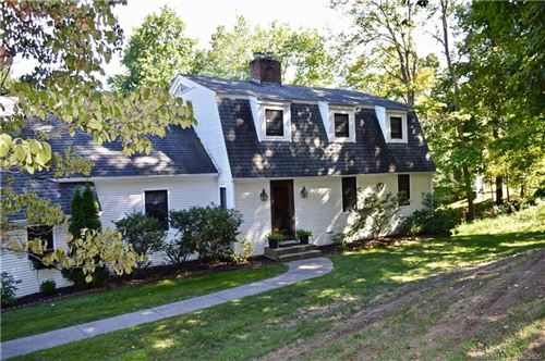 Photo of 1154 Old Coach Crossing, Suffield, CT 06078 (MLS # 170334363)