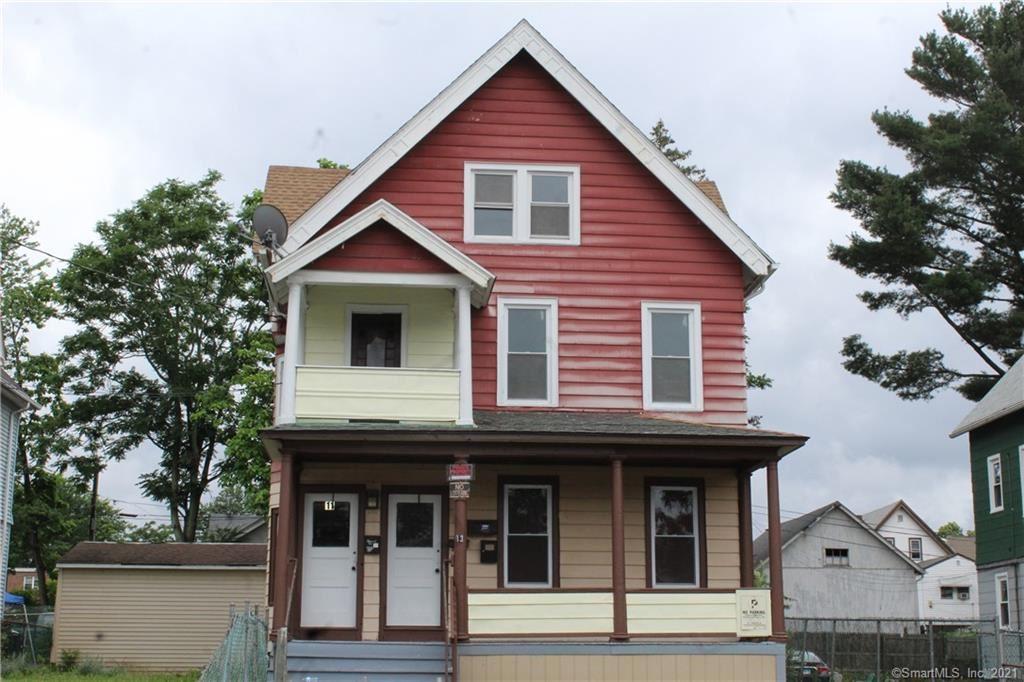 11 Hazel Street, Hartford, CT 06106 - #: 170416363