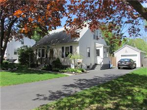 Photo of 66 Mckinley Street, Torrington, CT 06790 (MLS # 170039364)
