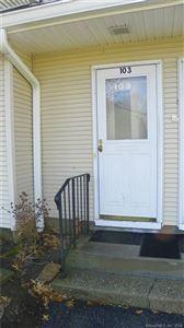 Photo of 136 Pembroke Road #103, Danbury, CT 06811 (MLS # 170054364)