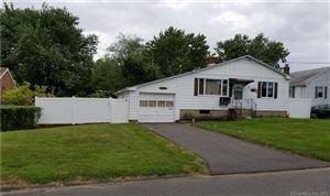 Photo of 75 Stillman Road, Wethersfield, CT 06109 (MLS # 170122364)