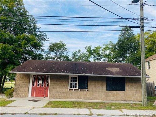 Photo of 41 Main Street, Sterling, CT 06377 (MLS # 170332364)
