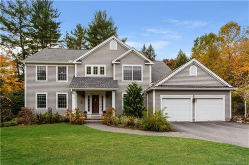 Photo of 13 Forge Hill Road, Barkhamsted, CT 06063 (MLS # 170346364)