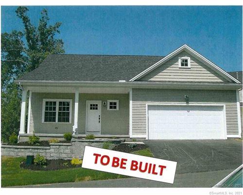 Photo of Lot 35 Heritage Hill #28, Wolcott, CT 06716 (MLS # 170358364)