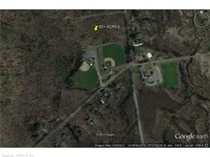 Photo of 0 Jones Hollow Road, Marlborough, CT 06447 (MLS # G638364)
