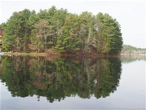 Photo of 16 Lakeside Terrace, Voluntown, CT 06384 (MLS # T10221364)