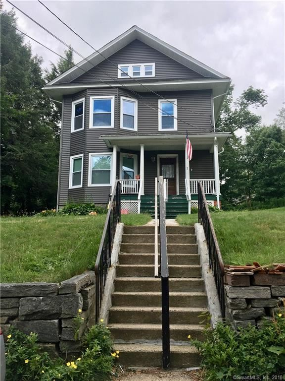 Photo for 7 Center Street #7B, Andover, CT 06232 (MLS # 170113364)