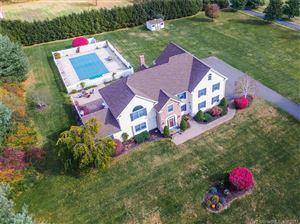 Photo of 27 Meadowbrook Lane, Woodbury, CT 06798 (MLS # 170029365)