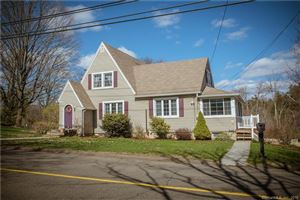 Photo of 212 Twin Lakes Road, North Branford, CT 06471 (MLS # 170073365)