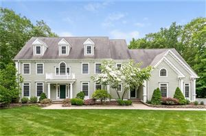 Photo of 144 Tulip Tree Drive, Guilford, CT 06437 (MLS # 170102365)