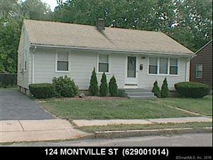 Photo of 124 Montville St, Hartford, CT 06120 (MLS # 170104365)