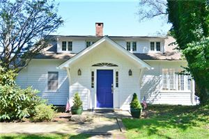 Photo of 208 Chestnut Hill Road, Wilton, CT 06897 (MLS # 170216365)