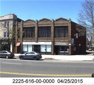 Photo of 1168 Dixwell Avenue, Hamden, CT 06514 (MLS # 170245365)