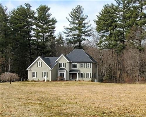 Photo of 247 Old Farms Road, Simsbury, CT 06070 (MLS # 170279365)