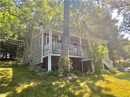 Photo of 38 Philo Curtis Road, Newtown, CT 06482 (MLS # 170320365)