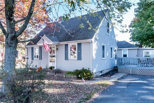 Photo of 15 Forest Street, Plainville, CT 06062 (MLS # 170344365)