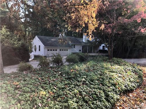 Photo of 160 White Hollow Road, Sharon, CT 06069 (MLS # 170347365)