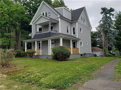 Photo of 395 Stanley Street, New Britain, CT 06051 (MLS # 170348365)
