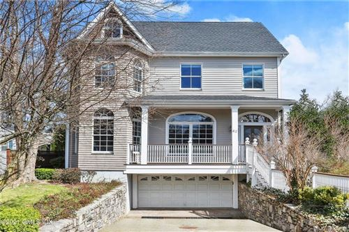 Photo of 62 Park Avenue, Greenwich, CT 06870 (MLS # 170383365)