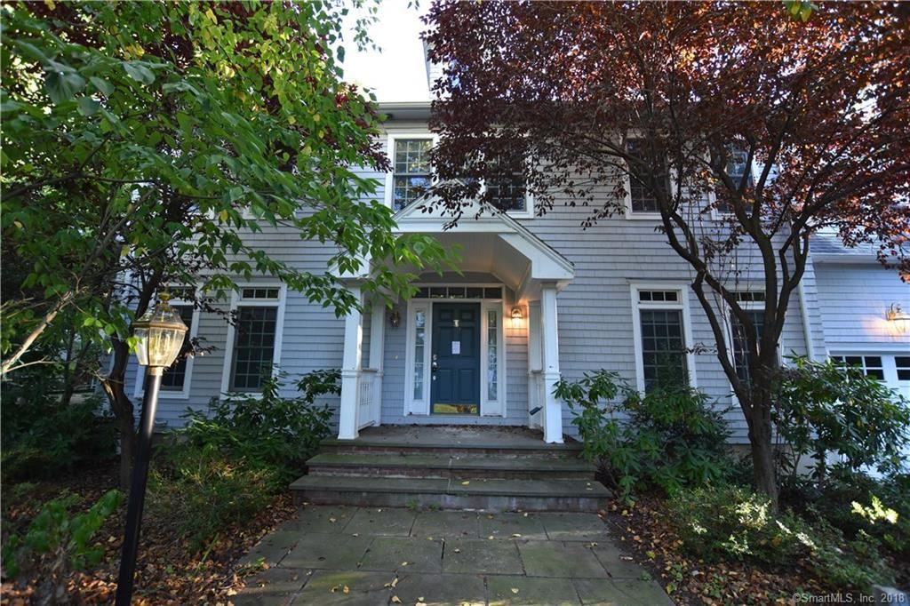 Photo for 33 Pleasant Street, Greenwich, CT 06878 (MLS # 170043365)