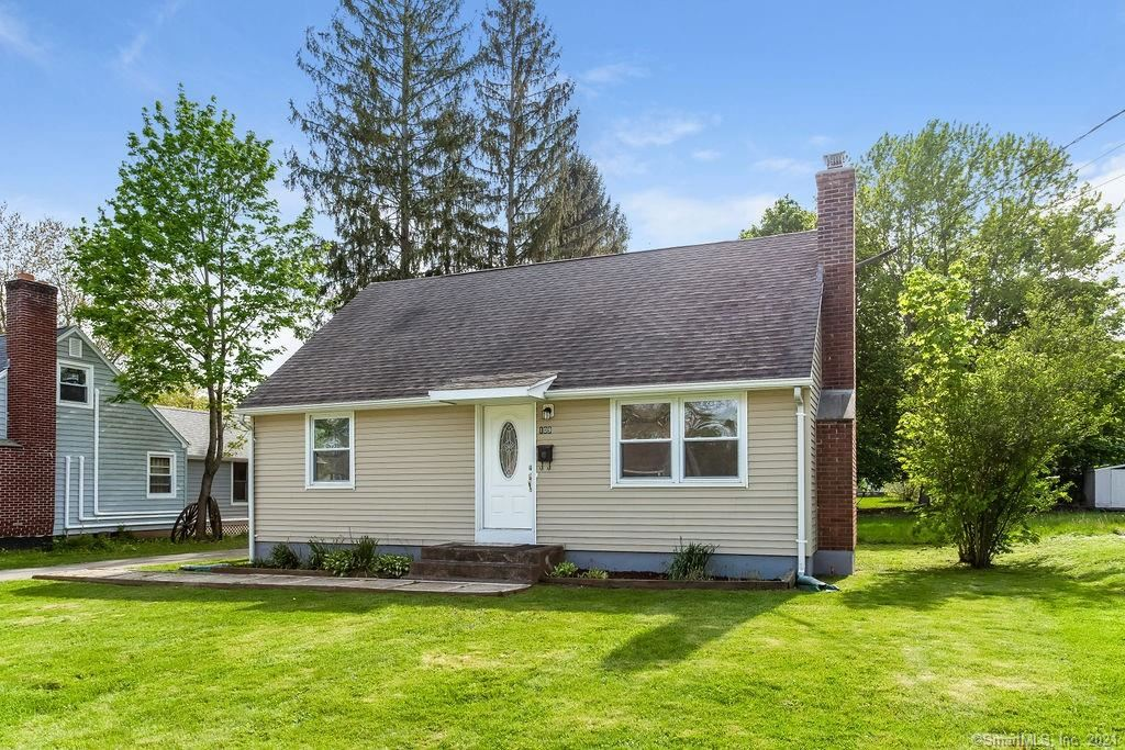 109 Fisher Road, Middletown, CT 06457 - #: 170394365