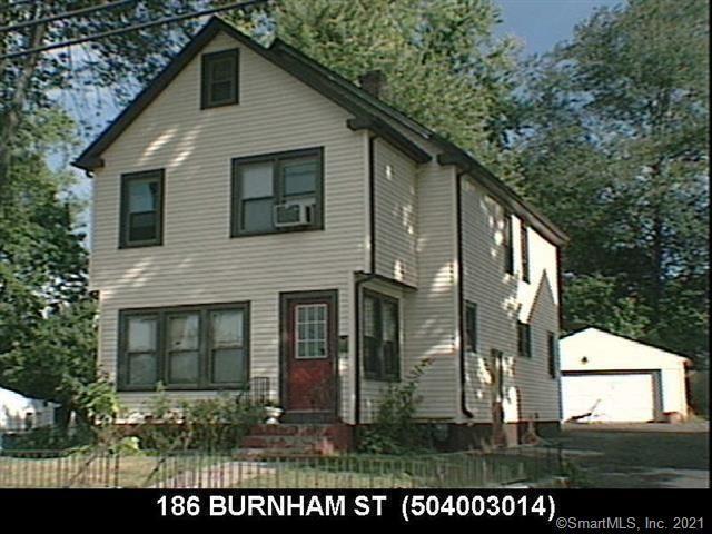 186 Burnham Street, Hartford, CT 06112 - #: 170418365