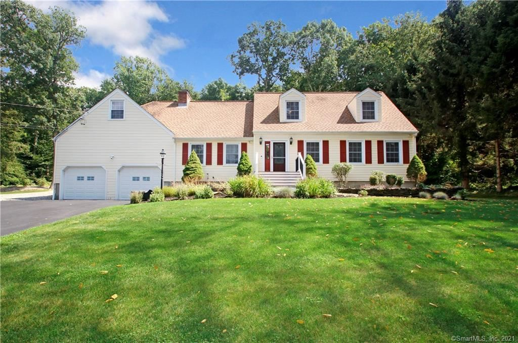 13 Old Country Road, Oxford, CT 06478 - #: 170424365
