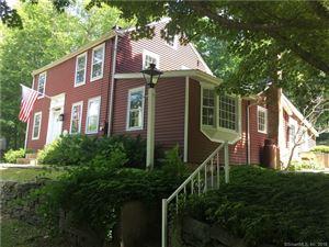 Photo of 105 Book Hill Road, Essex, CT 06426 (MLS # 170098366)