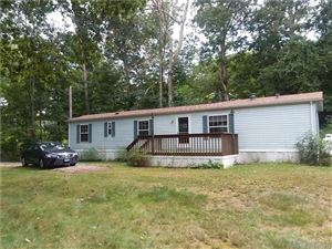 Photo of 54 Forest Drive, Salem, CT 06420 (MLS # 170119366)