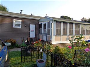 Photo of 39 Arapaho Drive, East Hartford, CT 06118 (MLS # 170123366)
