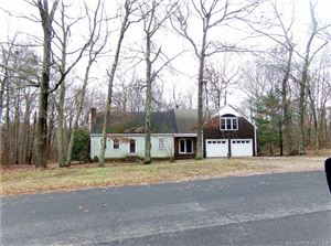 Photo of 33 Little Fawn Trail, Haddam, CT 06441 (MLS # 170164366)