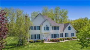 Photo of 10 Harbourside Drive, Suffield, CT 06078 (MLS # 170183366)