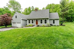 Photo of 417 Town Hill Road, New Hartford, CT 06057 (MLS # 170192366)