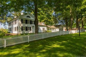 Photo of 13 Yelping Hill Road, Cornwall, CT 06796 (MLS # 170224366)