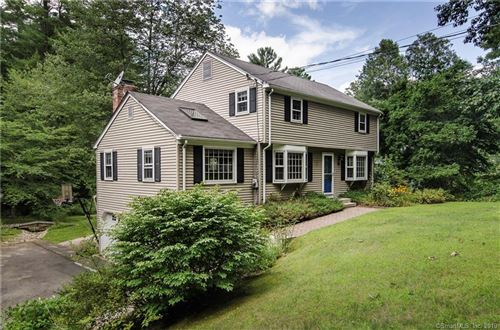 Photo of 110 Parkview Drive, Avon, CT 06001 (MLS # 170248366)