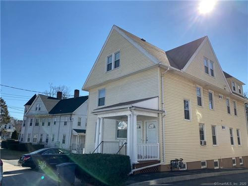 Photo of 3 East 9th Street, Derby, CT 06418 (MLS # 170282366)