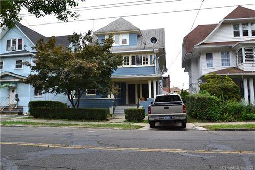 Photo of 585 Beechwood Avenue, Bridgeport, CT 06604 (MLS # 170366366)