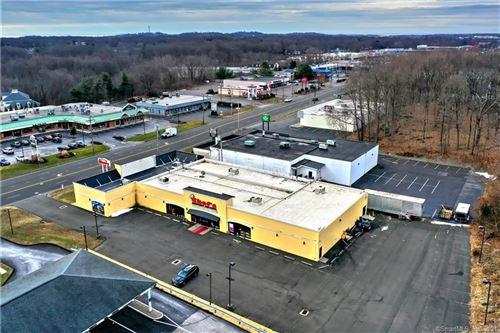 Photo of 449 Boston Post Road, Orange, CT 06477 (MLS # 170368366)