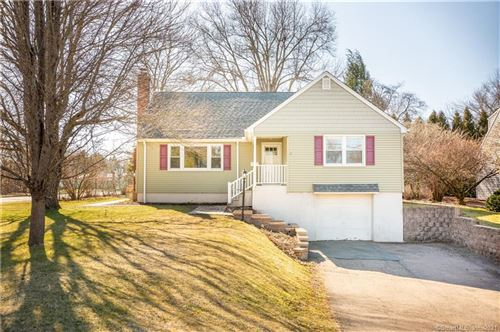 Photo of 63 Orchard Street, Rocky Hill, CT 06067 (MLS # 170382366)