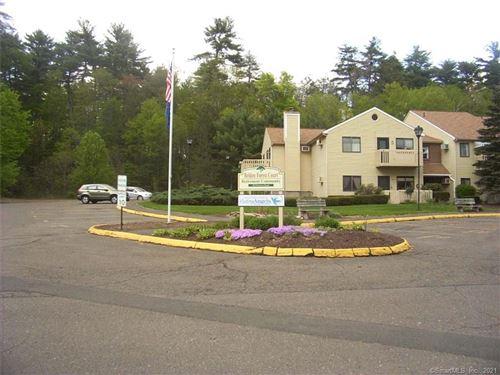 Photo of 40 Firetown Road #32, Simsbury, CT 06070 (MLS # 170442366)
