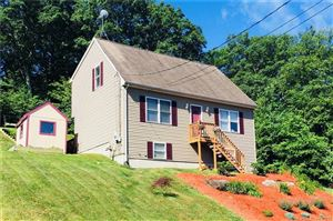 Photo of 40 Tunnel Road, Plymouth, CT 06786 (MLS # 170073367)