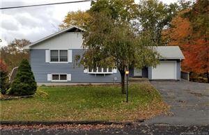 Photo of 7 Mohawk Drive, Wolcott, CT 06716 (MLS # 170105367)