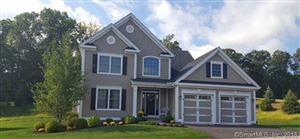 Photo of 33 Alyssa Drive, Cheshire, CT 06410 (MLS # 170138367)